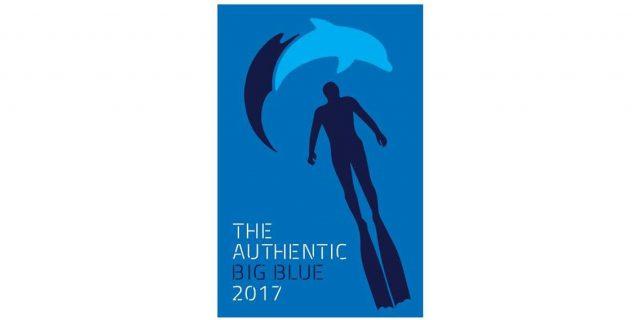Το promo βίντεο του Authentic Big Blue