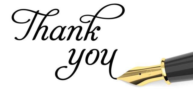Ανοιχτή ευχαριστήρια επιστολή προς τον Σύλλογο Άγιος Λουκάς