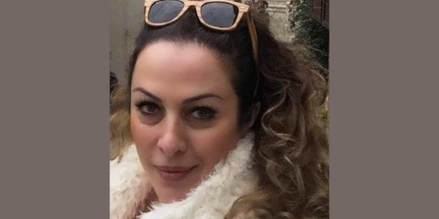 Βιβή Δρακά: Η γυναίκα πίσω από το Authentic Big Blue
