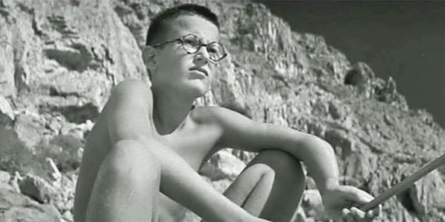 Ο Gregory Forstner, το παιδί που είχε υποδυθεί τον νεαρό Enzo στην πασίγνωστη ταινία «Απέραντο Γαλάζ...