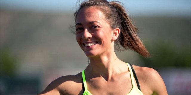 Η χρυσή Ολυμπιονίκης Αθανασία Τσουμελέκα θα τρέξει στο Amorgos Τrail Challenge!