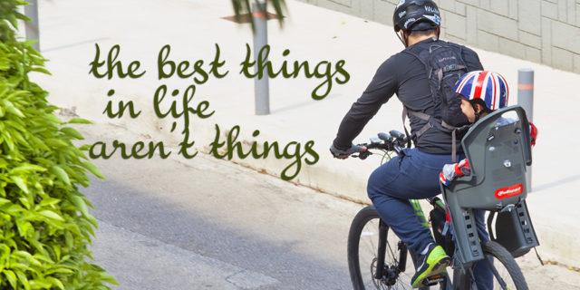 """Τα καλύτερα πράγματα στη ζωή δεν είναι """"πράγματα""""! Καλή εβδομάδα..."""