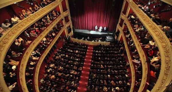 Σήμερα η εκδήλωση του ΟΣΥΜΙΚ στο Δημοτικό Θέατρο Πειραιά.