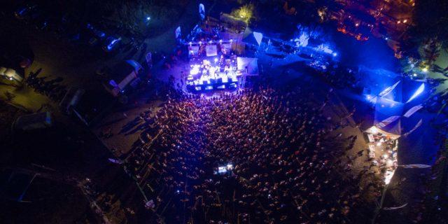 Ξεσηκωτικές βραδιές γεμάτες ροκ μουσική στο Up Festival!