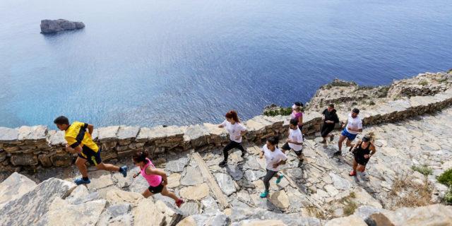 «Amorgos Trail Challenge», οι εγγραφές των συμμετεχόντων θα πρέπει να έχουν ολοκληρωθεί ως τις 8 Σεπ...