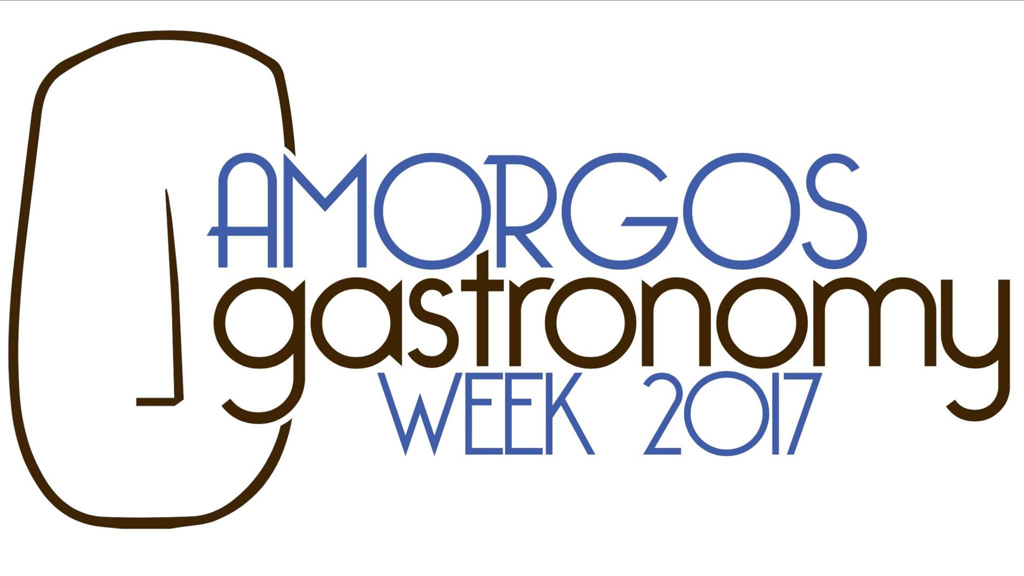 amorgosgastronomy week