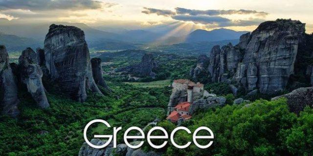 Το βίντεο της Ελλάδας για τον διαγωνισμό του Παγκόσμιου Οργανισμού Τουρισμού