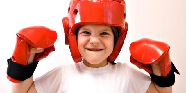 Μαθήματα  kick boxing από τον ΑΝΠΟ Αμοργού