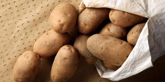 Ανακοίνωση από το Δήμο για εισαγωγή πατάτας