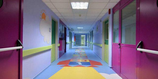 Μπορούμε να βοηθήσουμε τα παιδιά της παιδοογκολογικής μονάδας του ΑΧΕΠΑ;