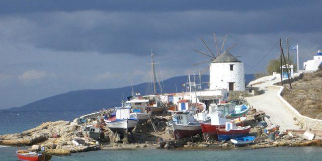 Τι μπορούμε να κάνουμε για τη διάσωση μέρους των παραδοσιακών σκαφών;