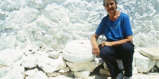 Η Ελληνική Ένωση Επιχειρηματιών στηρίζει την μοναδική κάτοικο της νήσου Κίναρος