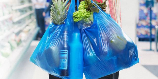 Λέμε όχι στην πλαστική σακούλα! Δελτίο τύπου από το Δήμο Αμοργού