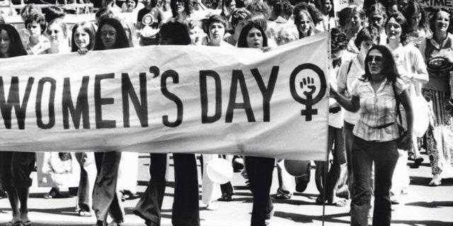 Παγκόσμια Ημέρα της Γυναίκας: Γιατί τη γιορτάζουμε στις 8 Μαρτίου