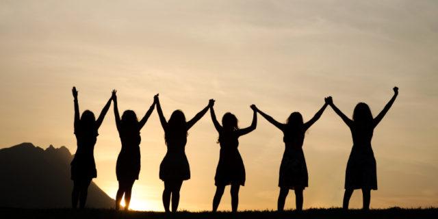 Χρόνια πολλά σε όλες τις γυναίκες!