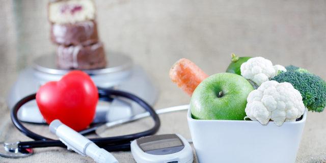 Δωρεάν Εξετάσεις και Ενημερωτικές Ομιλίες για τη νόσο του Σακχαρώδους Διαβήτη στις 12 Μαΐου στην Αμο...