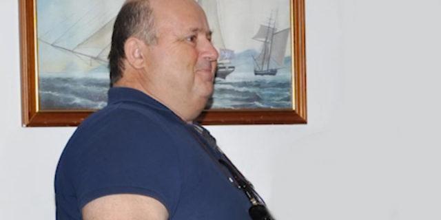 Απεβίωσε ο πρώην Δήμαρχος Αμοργού Μιχάλης Κωβαίος