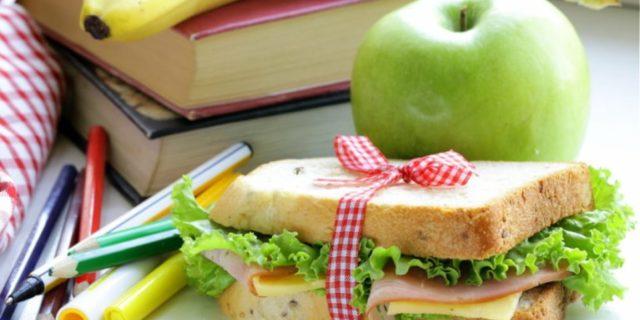 Τον Νοέμβριο συζητάμε με την παιδίατρο του Κ.Υ. Αμοργού για την διατροφή των παιδιών μας