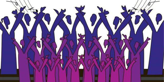 Δωρεάν χορωδία για παιδιά και ενήλικες στην Αιγιάλη