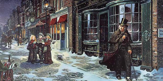 Μία χριστουγεννιάτικη ιστορία για μικρούς και μεγάλους στο Δημοτικό Σχολείο Αιγιάλης!