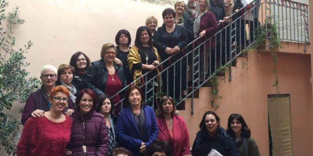 Στη Γενική Συνέλευση της Ομοσπονδίας Γυναικών συμμετείχε η Πολιτιστικός Σύλλογος Γυναικών Αμοργού
