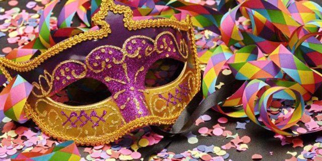 Το Σάββατο 9 Μαρτίου το Αμοργιανό Καρναβάλι στα Κατάπολα
