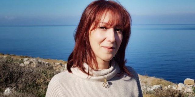 Υποψήφια με την παράταξη του Γ. Χατζημάρκου η Ιωάννα Συνοδινού