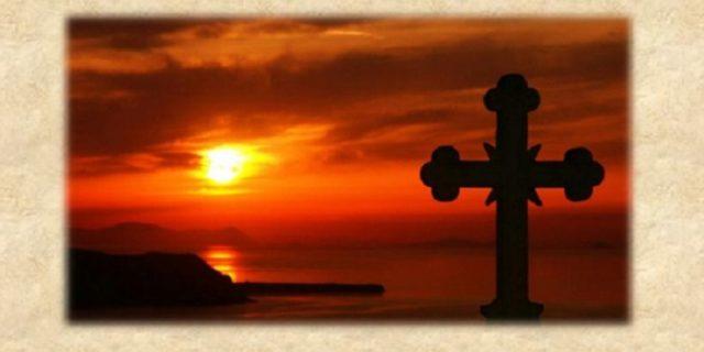 Την Πέμπτη η εκδήλωση Από το Πάθος στην Ανάσταση