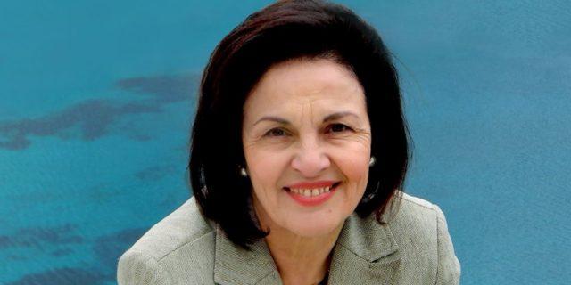 Ειρήνη Γιαννακοπούλου: Υπάρχει η δυνατότητα να γίνει η Αμοργός προορισμός τουλάχιστον 9 μηνών